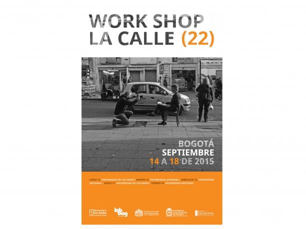 Taller Calle 22